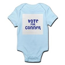 Vote for Conner Infant Creeper