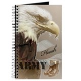 Army -Hooah Journal