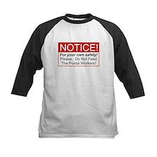 Notice / Postal Workers Tee