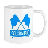 COLORGUARD Small Mug