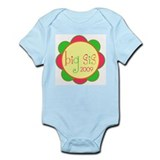 Big Sis 2009 Infant Bodysuit
