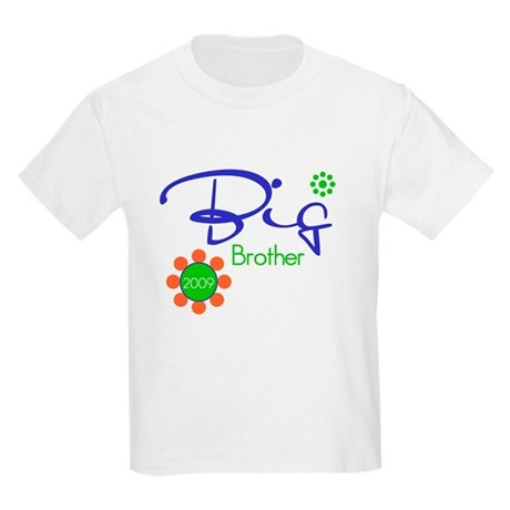 Big Brother 2009 Kids Light T-Shirt