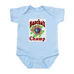 Baseball Champ Infant Creeper