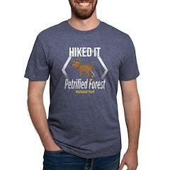 Texas C.S.I. Yellow T-Shirt