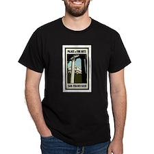 Palace of Fine Art T-Shirt