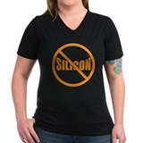 No Silicon T-Shirt