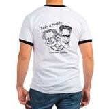 Eddy & Freddy T-shirt (Heren)