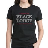 I Escaped The Dark Lodge... Tee