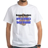 Basque Herders man's best friend Shirt