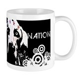 Weimaraner Nation Coffee Mug