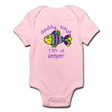 I'm A Keeper Infant Bodysuit