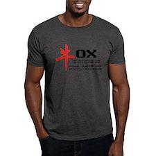 Ox Year T-Shirt