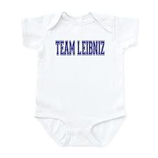 Team Leibniz Infant Bodysuit