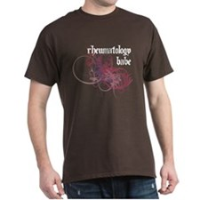 Rheumatology Babe T-Shirt