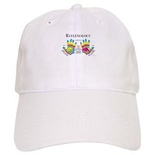 Custom Hand Reflexology Cap