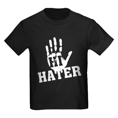 Hi Hater Kids T-Shirt