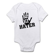 Hi Hater Infant Bodysuit
