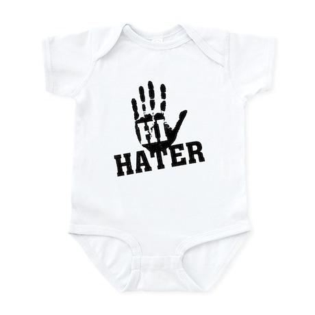 Hi Hater Infant Bodysuit