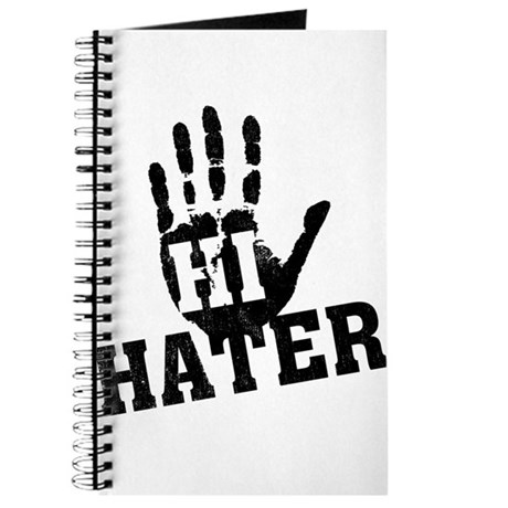 Hi Hater Journal