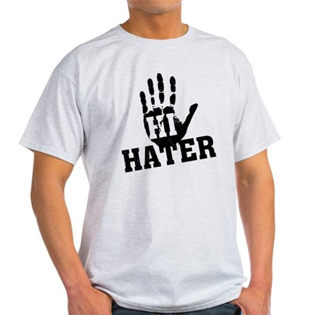 Hi Hater Light T-Shirt