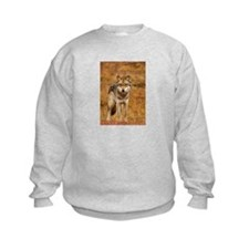 Autumn Sentinel Sweatshirt