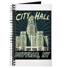 Buffalo City Hall Journal