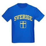 Sverige T