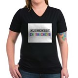 Alchemist In Training Shirt