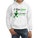 Organ Donor Daughter Jumper Hoody