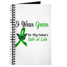 Organ Donor Father Journal