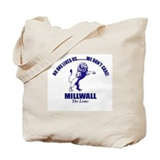 AFC Millwall Beach Bag