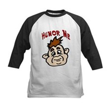 Humor Me Kids Clothes Tee