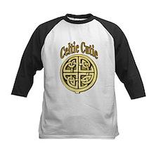 Celtic Cutie Kids Clothes Tee