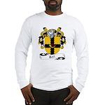 Rait Family Crest Long Sleeve T-Shirt