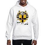 Rait Family Crest Hooded Sweatshirt