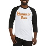 Berkeley Geek Baseball Jersey
