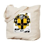 Rait Family Crest Tote Bag