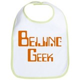 Beijing Geek Bib