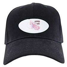 Gaming Babe Baseball Hat