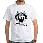 Ramsay Family Crest White T-Shirt