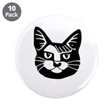 3.5&amp;quot; Badges (10 pack)
