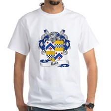 Reid Family Crest Shirt
