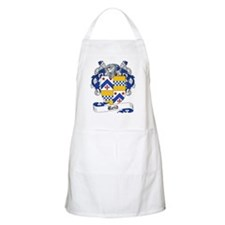 Reid Family Crest BBQ Apron
