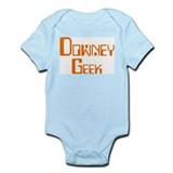 Downey Geek Infant Bodysuit