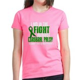 In The Fight Against CP 1 (Best Friend) Tee