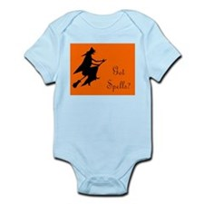 Got Spells? Infant Creeper