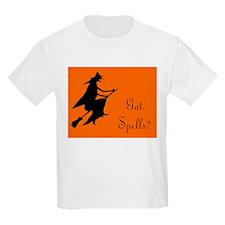Got Spells? Kids T-Shirt