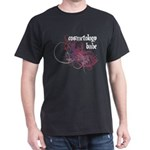 Cosmetology Babe Dark T-Shirt