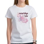 Cosmetology Babe Women's T-Shirt
