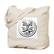 Cute Romans Tote Bag